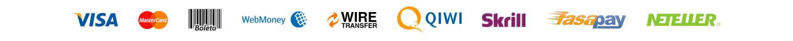 Ein- und Auszahlungsmethoden bei IQ Option