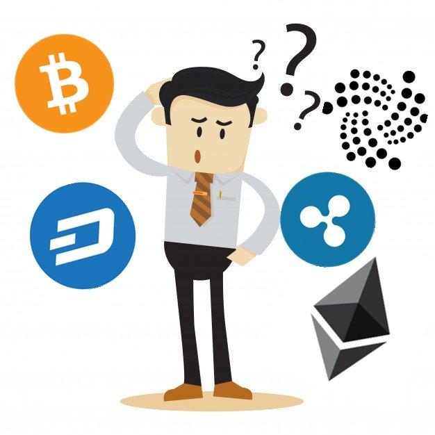 Welche Kryptowährung kaufen? Investor wundert sich über die neuen digitalen Währungen