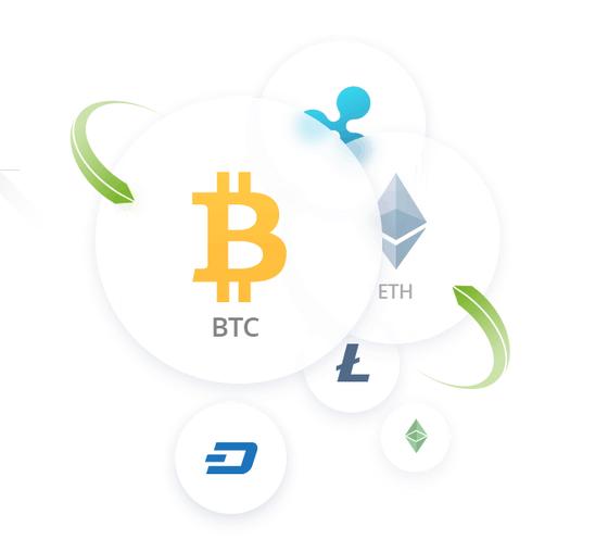 Kryptowährungen bei eToro