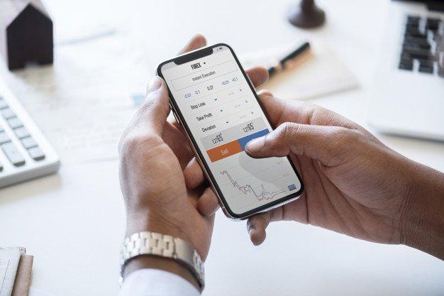 Börsenöffnungszeiten beachten und direkt am Smartphone reagieren