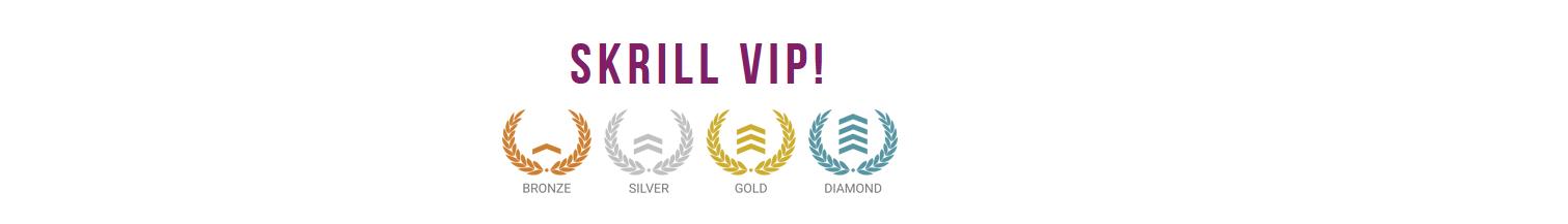 Skrill VIP Konten