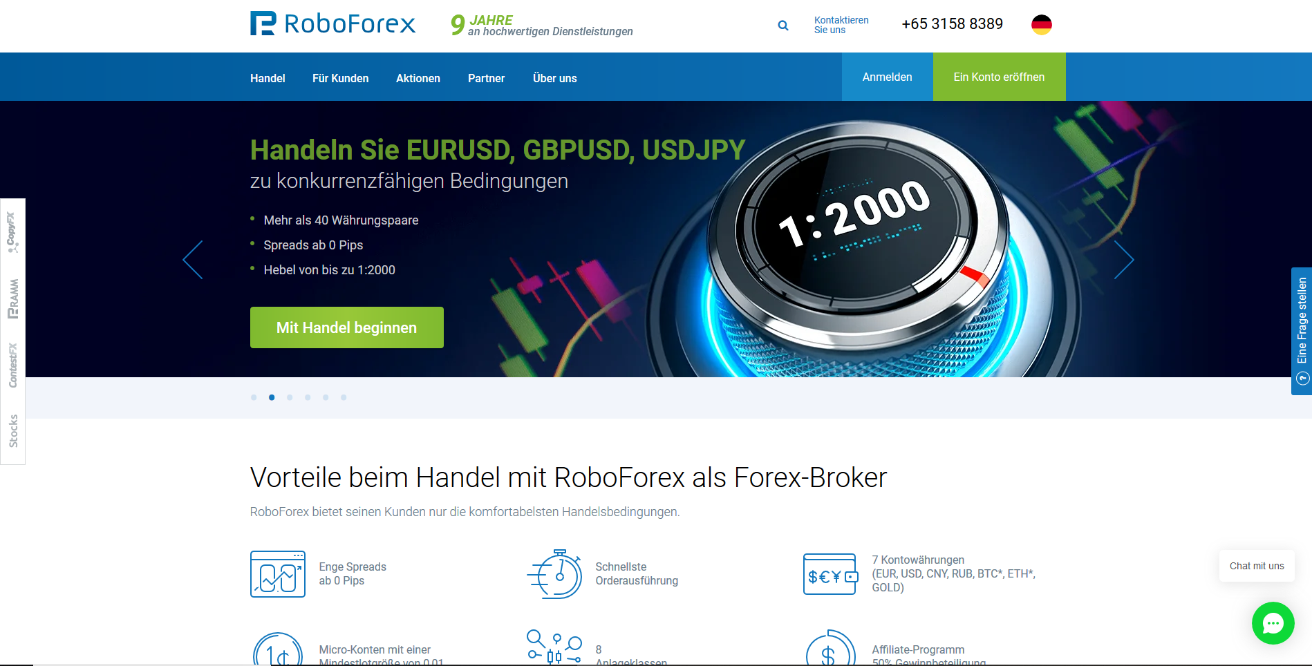 Forex 4 you broker