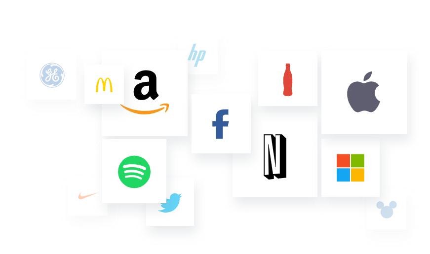Unternehmen mit beliebten Aktien