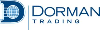 Dorman Trading Logo
