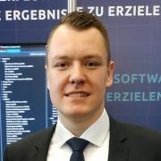 Trader Andre Witzel