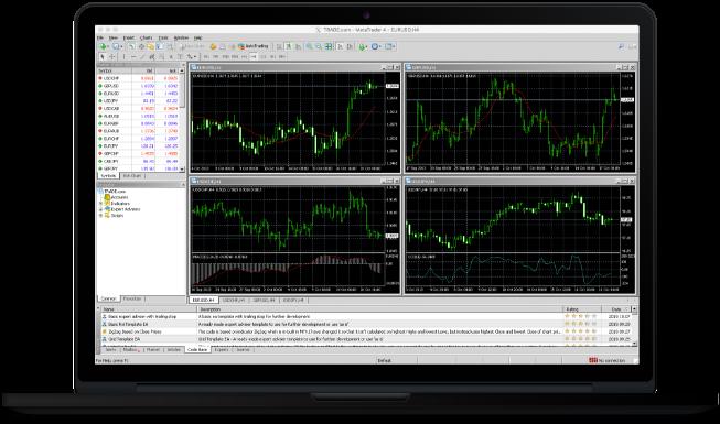 Trade.com MetaTrader 4