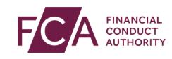 Trade.com ist FCA reguliert