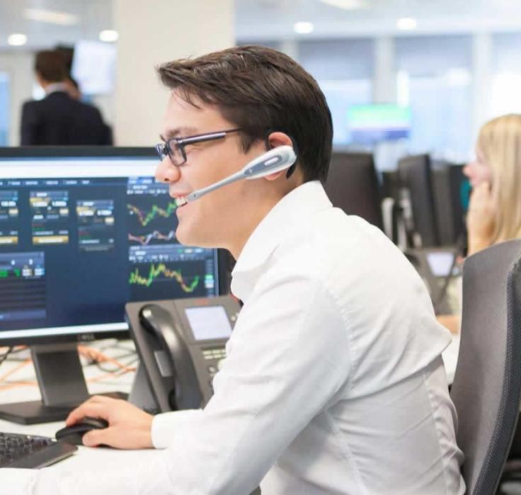 Deutscher Kundenservice bei CMC Markets