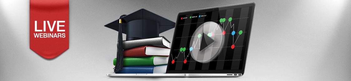 HF Markets Webinare