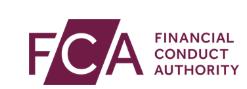 Skrill ist durch die FCA reguliert
