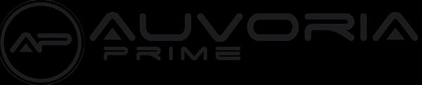 Auvoria Prime Logo