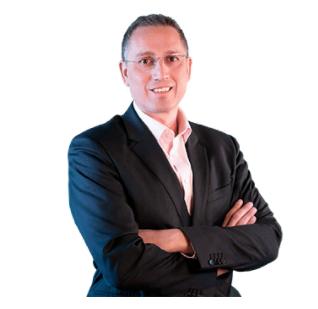 CEO Michael Geiger von Libertex