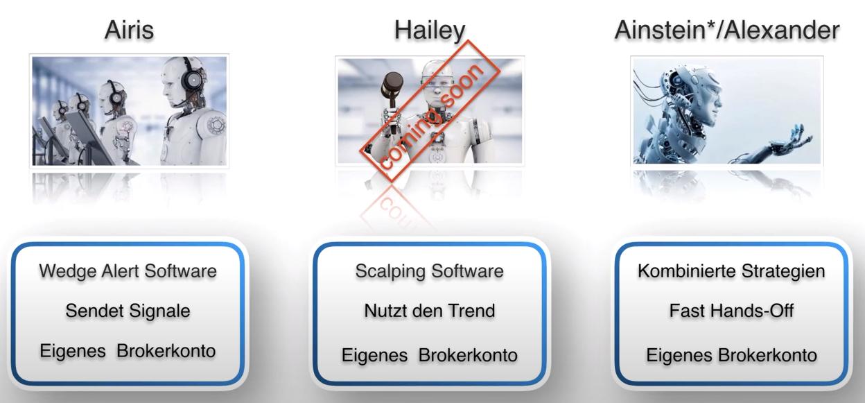 Auvoria Prime Software Programme