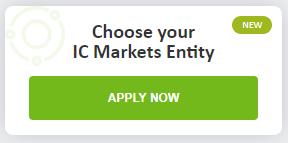 Trader können die IC Markets Regulierung wählen