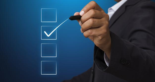 Checkliste für Daytrading Tipps & Tricks