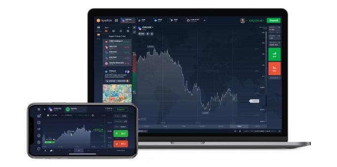 Forex Trading App für jedes Gerät (Mobile and Desktop)