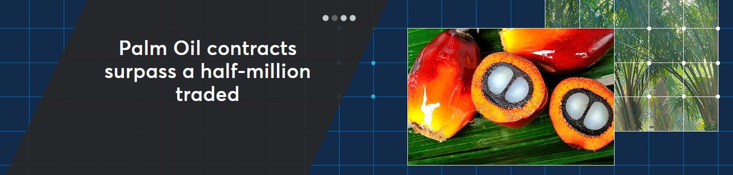 Futures wurden für den Handel mit Rohstoffen entwickelt