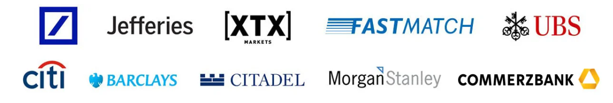 Liquiditätsanbieter von FXCM