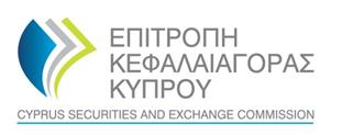 Logo der CySEC Regulierung