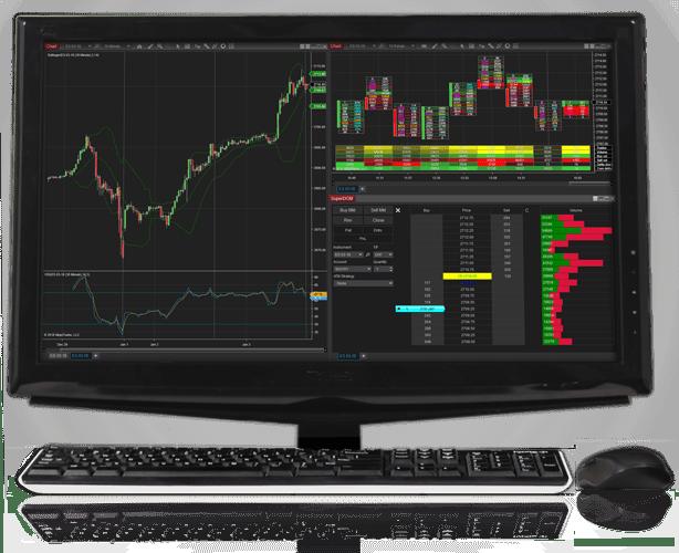 ninjatrader 7 bitcoin migliore app bitcoin trading platform app