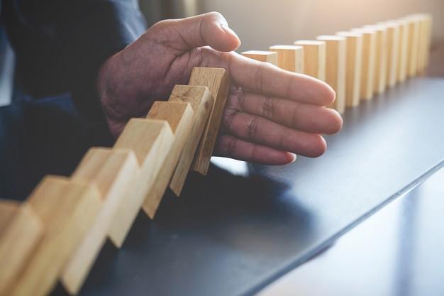 Richtiges Money Management kann große Verluste verhindern