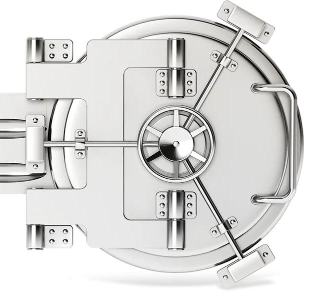 Sicheres FxPro Wallet (FxPro Vault)