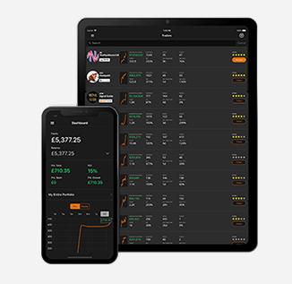 ZuluTrade App