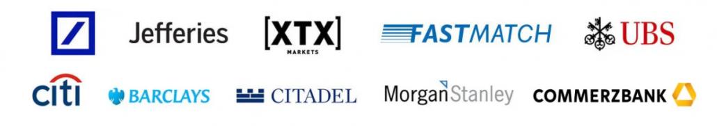 Forex Liquiditätsanbieter für den Spot Markt