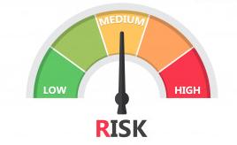 Risiko im CFD Handel