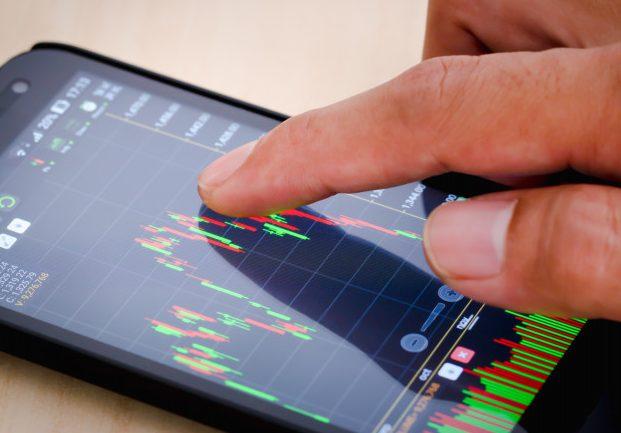 trading-apps bringen viele vorteile geld dazu verdienen heimarbeit