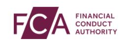 Der Broker hinter Lynx ist FCA reguliert