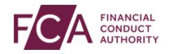 Europäische Kunden handeln unter der FCA Lizenz mit Interactive Brokers