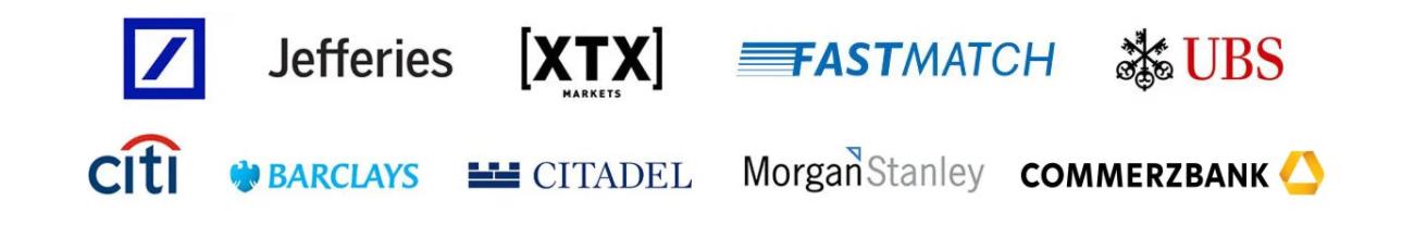Forex Liquiditätsanbieter