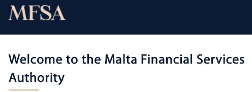 GKFX ist MFSA reguliert