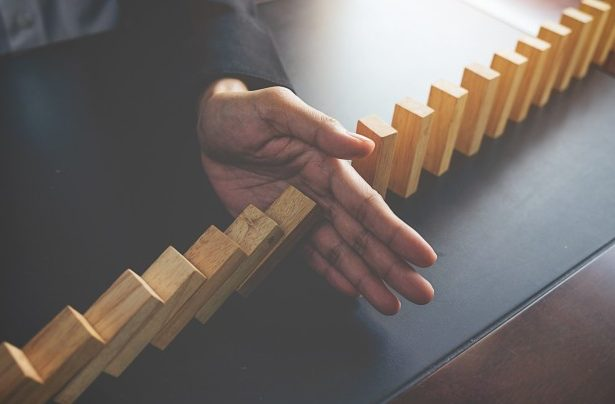 Risiko Management im Handel verhindert Verluste