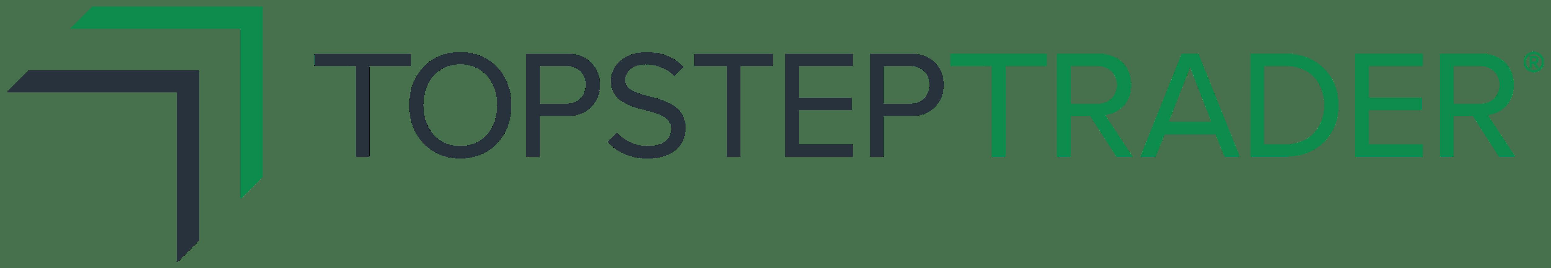 TopstepTrader Logo
