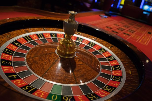 Unvorbereitetes Trading ist ähnlich dem Kasino