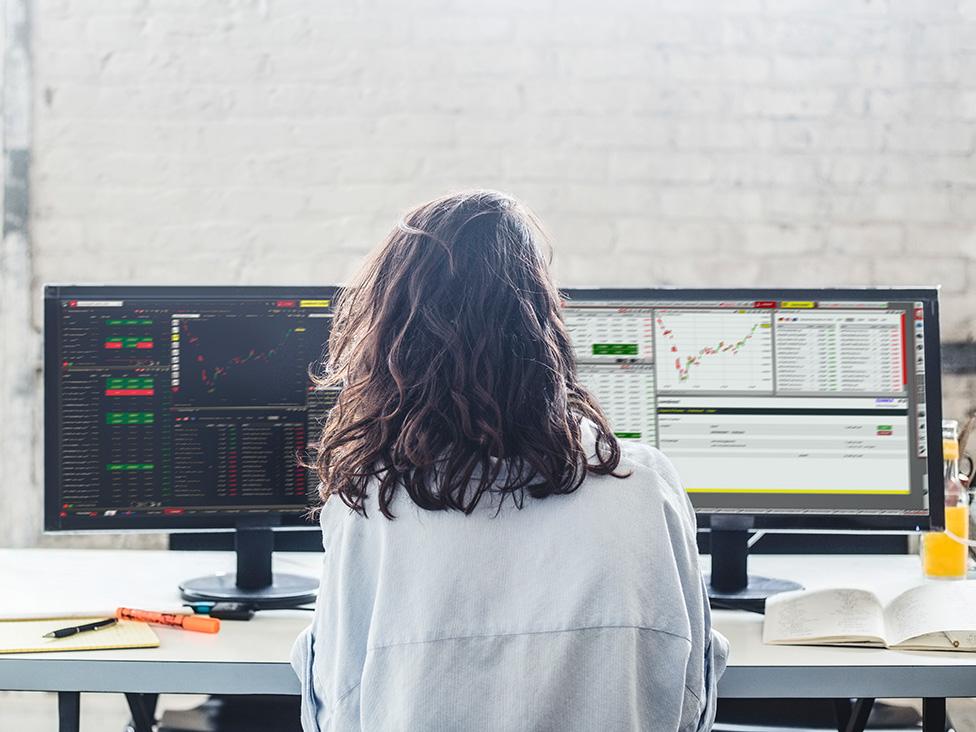 Comdirect Handelsplattform TraderFox