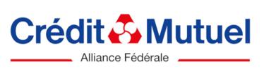 Credit Mutuel Alliance Federale Logo