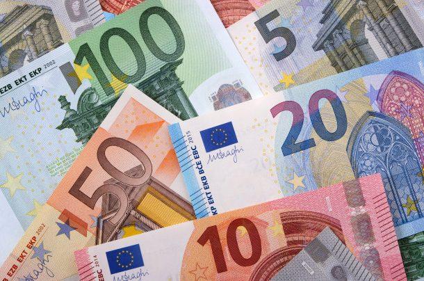 Die Geschichte des Euros
