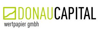 DonauCapital Logo