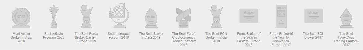 InstaForex Awards
