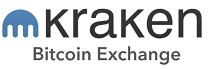 Kraken Börse Logo