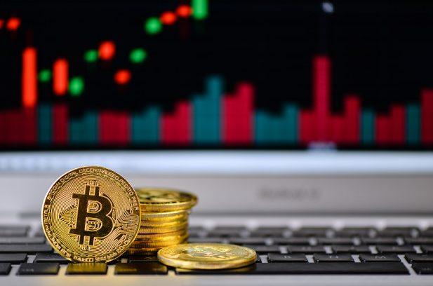 Kryptowährungen Broker