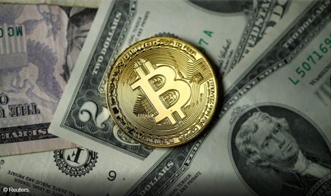 Kryptowährungen Investing.com