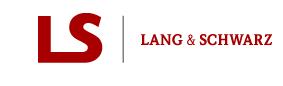 Lang Und Schwartz