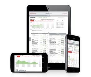 S Broker Mobile App