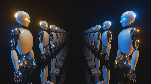 Trading Roboter