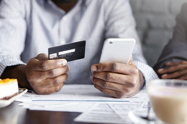 Trading mit Kredit
