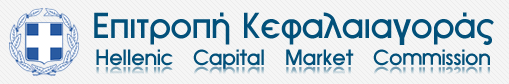 Ubrokers ist durch die Hellenic Capital Market Commission